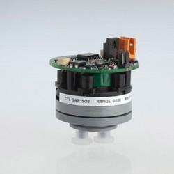 CityTech - Trasmettitore 4-20mA H2S 2TC4D-1A