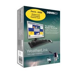 DW-6550  Datalogger streaming da utilizzare con software free CAMEO, per la pubblica sicurezza