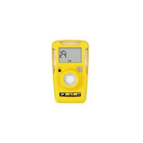 Rilevatori di gas portatili - BW-CLIP 24 MESI