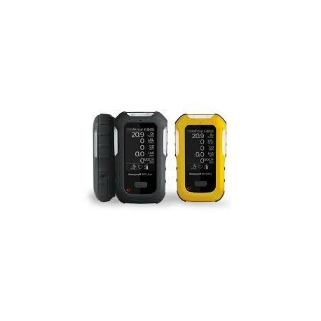 BWULTRA 5-GAS DETECTOR O2,LEL,H2S,CO,VOCs