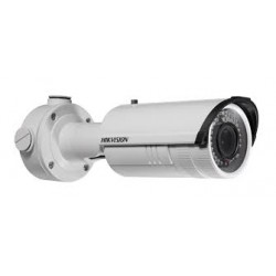 HIKVISION - IP CAMERA HIKVISION BULLET 3MP SD ALARM SOUND IR30M 2.7-12MM