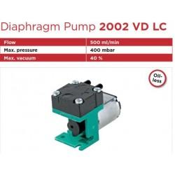 THOMAS Gas Pump. 2002 Series-2002VD/0.5/E/LC
